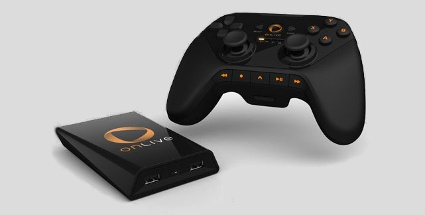 Micro Console (Quelle: Onlive)