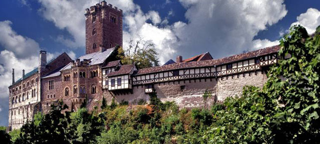 Wartburg (Foto: imago)