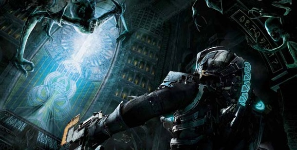 . Dead Space 2 (Bild: EA)