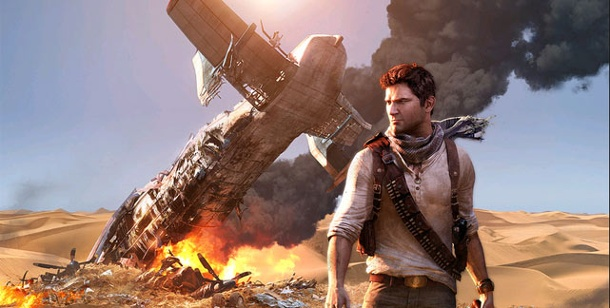 """Uncharted 3"" Rekorde beim Betatest aufgestellt. Uncharted 3: Drake's Deception (Bild: Sony)"