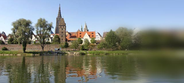 Ulm (Foto: imago)