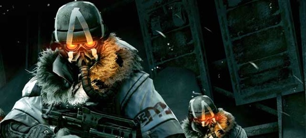Killzone Trilogy: Sony kündigt Ego-Shooter-Bundle an. Killzone 3 Ego-Shooter von Sony für PS3  (Quelle: Sony)