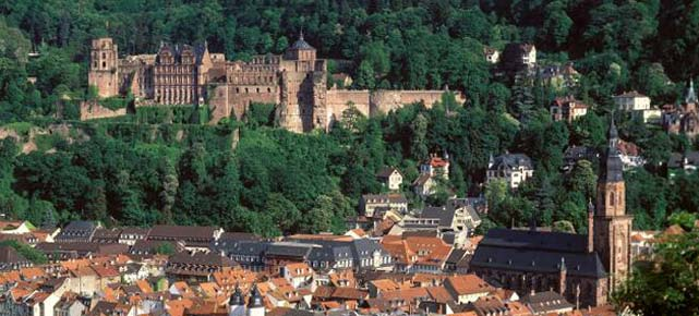 Heidelberg (Foto: imago)