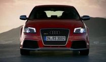Muskelpaket von Audi: der RS3 Sportback (Screenshot: Car-News)