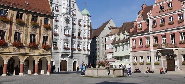 Memmingen (Foto: imago)