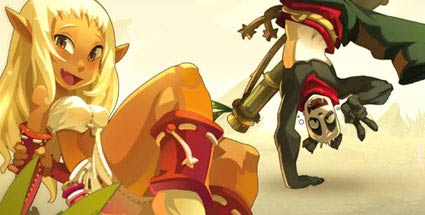Dofus (Bild: Ankama)