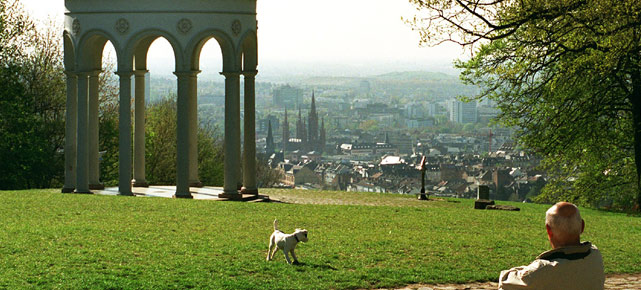 Wiesbaden (Foto: imago)