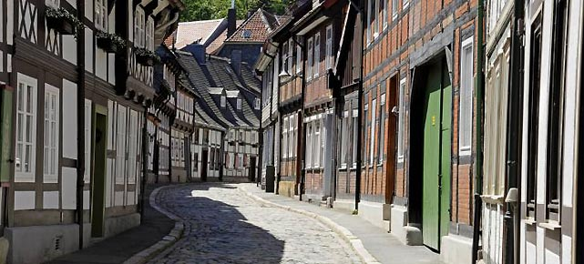 Goslar (Foto: imago)