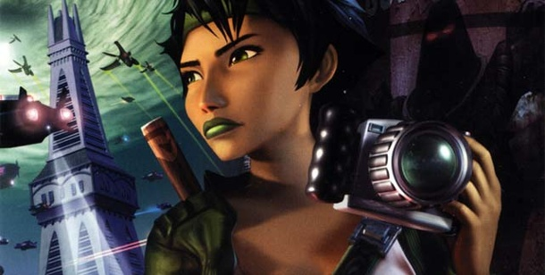 "Preview ""Beyond Good & Evil HD"" für Xbox 360 und PS3. Beyond Good & Evil HD (Bild: Ubisoft)"