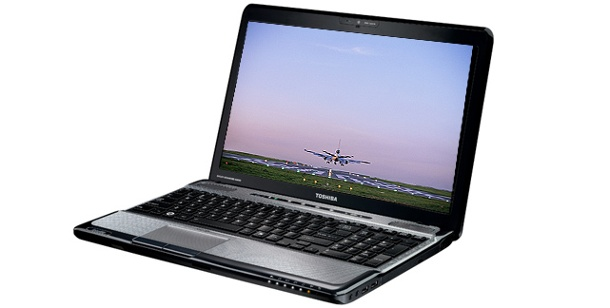 Toshiba Satellite A665-14F: Notebook im Test. 3D-Notebook im Test: Toshiba Satellite A665-14F (Foto: Hersteller)