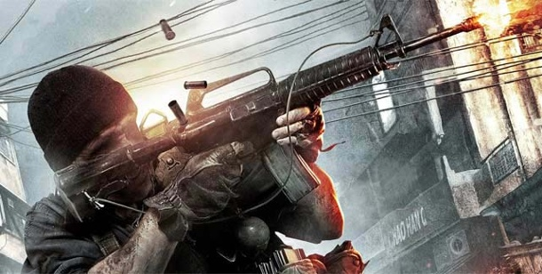 """Call of Duty: Black Ops"" - Zweites Map-Pack aufgedeckt?. Call of Duty: Black Ops - First Strike (Bild: Activision)"