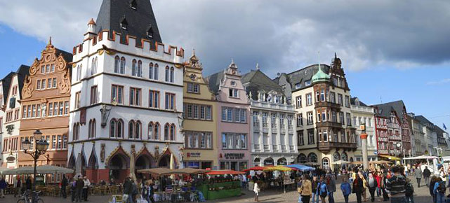 Trier (Foto: imago)