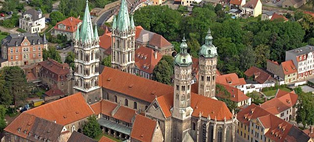 Naumburg (Foto: imago)