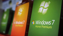 Windows 7 Service Pack 1 als Download verfügbar. SP1 für Windows 7 ist da.  (Foto: imago)