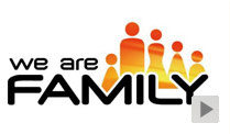 We are Family (Foto: ProSieben)