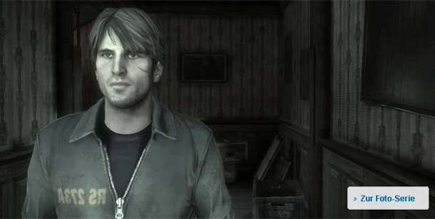 "Preview ""Silent Hill: Downpour"" - Rückkehr in den Nebel. Silent Hill: Downpour (Quelle: Konami)"