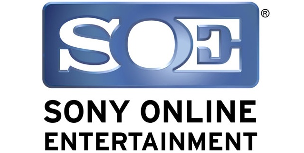 Sony Online Entertainment: Kürzungen und Studio-Schließungen. Sony Online Entertainment-Logo (Bild: Sony)