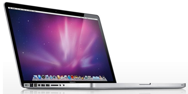 Apple MacBook Pro: 13,3 Zoll Notebook im Test. Apple Macbook Pro 13: Notebook mit Sandy-Bridge-Prozessor (Foto: Hersteller) (Quelle: pc-welt.de)
