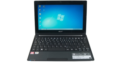 Acer Aspire One 522 (Foto: pcwelt)