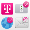 Mobile Apps der Telekom