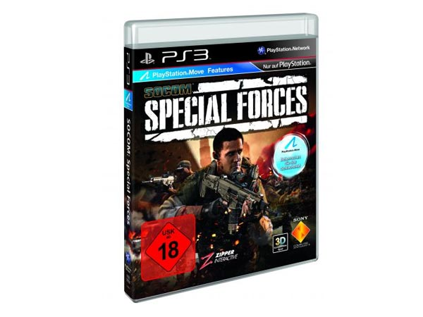 Socom: Special Forces (Quelle: Sony)