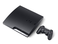 Playstation 3 Slim (Quelle: Sony)