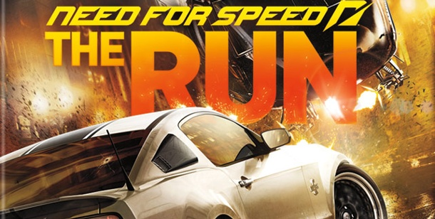 """Need for Speed: The Run"": Start frei im November. Need for Speed: The Run Rennspiel für PC, PS3, Xbox 360, Wii und Nintendo 3DS (Quelle: Electronic Arts)"
