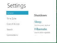 Systemsteuerung von Windows 8 (Screenshot: windows8italia.com) (Quelle: windows8italia.com)