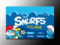 Smartphone-Apps: Smurfs Village (Screenshot: iTunes)