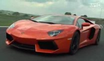 700 PS: Lamborghini Aventador (Screenshot: United Pictures)