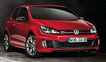 ". VW Golf GTI ""Edition 35"" (Foto: VW)"