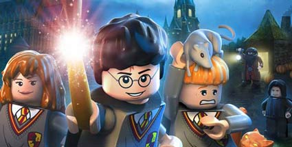 """Lego Harry Potter""-Game im Anmarsch. Lego Harry Potter (Bild: Warner Bros.)"