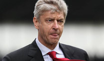 Heftiger Gegenwind fr Arsenal-Coach Arsene Wenger. (Foto: imago)