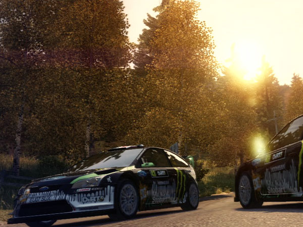Dirt 3 (Quelle: Codemasters)