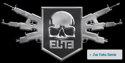 """Call of Duty Elite"": Activision nennt  Preismodell. Call of Duty: Elite (Quelle: Activision)"