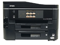 Epson Stylus Office BX925FWD (Foto: pcwelt)