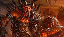 World of Warcraft Cataclysm Content-Patch 42 MMOG von Activision Blizzard für PC und Mac