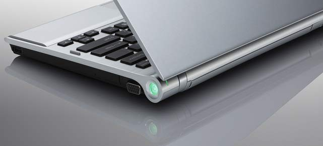 Notebook Sony Vaio Z (Foto: Sony) (Quelle: Hersteller)