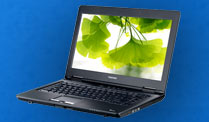 Testsieger bei der Chip Test &amp; Kauf: Das Toshiba Tecra M11-104. (Bild Hersteller)