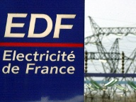 Electricité de France (Quelle: dpa)