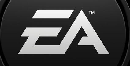 Aufräum-Aktion: EA schaltet Multiplayer-Server ab. EA-Logo (Quelle: Electronic Arts)