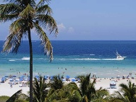 Miami South Beach: ein Urlaubsparadies (Foto: imago)