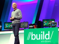 Windows 8 - laut Microsoft-Manager Sinofsky eine Neuerfindung von Windows. (Quelle: Reuters)
