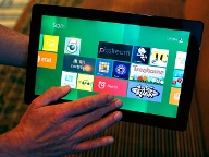 Windows 8 Tablet-PC (Quelle: Reuters)