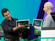 Windows 8 Notebook (Quelle: Reuters)