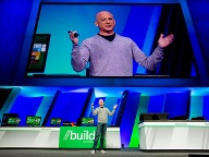 Windows 8 Build (Quelle: AP/dpa)