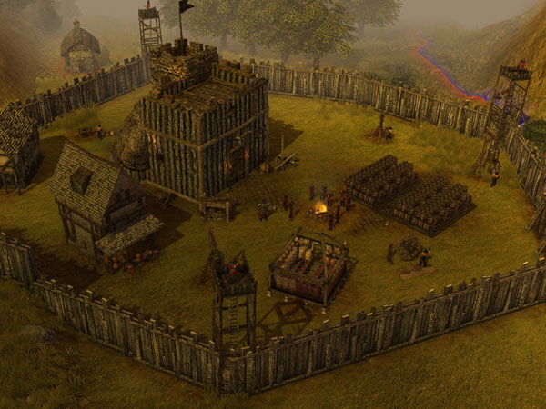 Stronghold 3 (Quelle: Firefly Studios)