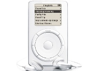 Apple iPod (Quelle: dpa)