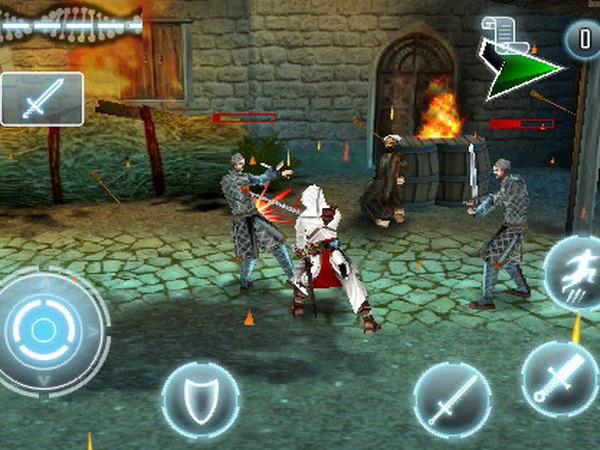 Assassins Creed Altairs Chronicles 1.3.3.jpg - ACTION - Игры для IPhone. so