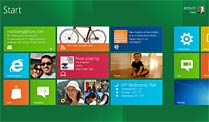 Metro-Oberflche von Windows 8 (Quelle: blogs.msdn.com)
